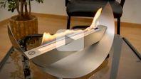Vídeo Biochimenea TF 908 Purline
