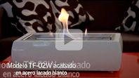 Vídeo Biochimeneas TF Purline