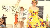 """Taller Diseño de Moda para mujeres gitanas - """"Fashion Art"""""""