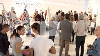 "Evento Inauguración ""Fashion Art"" en Madrid"