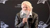 VideoComunicado: R. Branson Inaugura centro Virgin Active