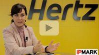 Entrevista en Hertz para revista IPMARK
