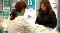 Vídeo Formación empleados de cadena de tintorerías (Vídeo 11)