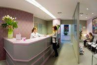 Fotografía Instalaciones Centro Ginecológico Salud y Mujer