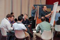 Fotografía Jornadas Programa de Liderazgo Empresa