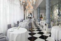 Fotografía Instalaciones Restaurante
