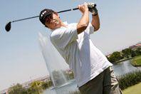 Fotografía Torneo de Golf
