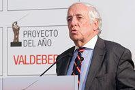 Fotografía Premios Dirigentes 2014