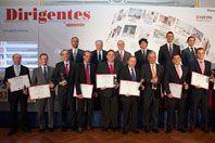 Fotografía Premios Excelencia 2013