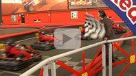 Vídeo Teambuilding Empresa - kartings
