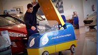Vídeo Promocional de Bio Car Wash