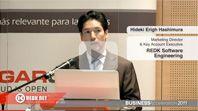 Vídeo evento REDK Business Acceleration 2011