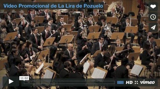 Vídeo Promocional de La Lira de Pozuelo