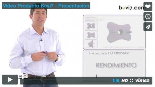 Vídeo Producto Bovi7 - Presentación