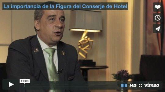 Video realizado para Las Llaves de Oro Españolas