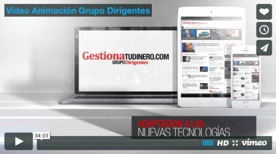 Video Animación Grupo Dirigentes