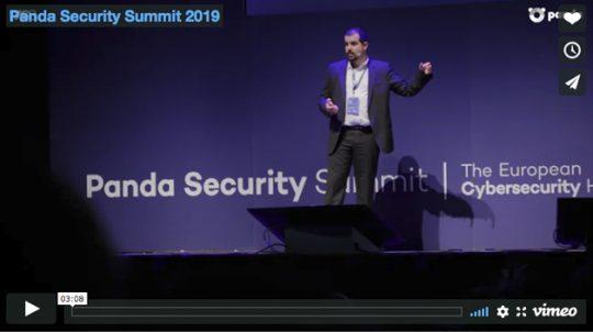 Panda Security Summit 2019